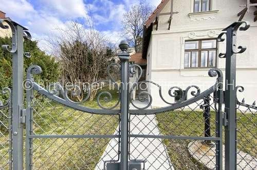 3548 - Erlesenes Einfamilienhaus im Weinviertel