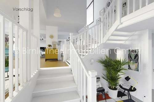 3832 - Spezielles Einfamilienhaus