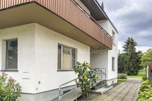 3750 - Best angelegtes Zweifamilienhaus