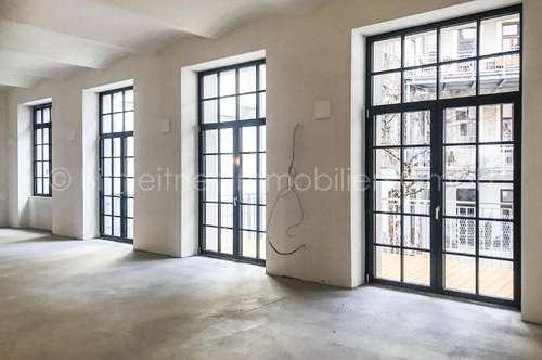 Top1.2 – großflächiges Wohnkonzept mit Freiflächen