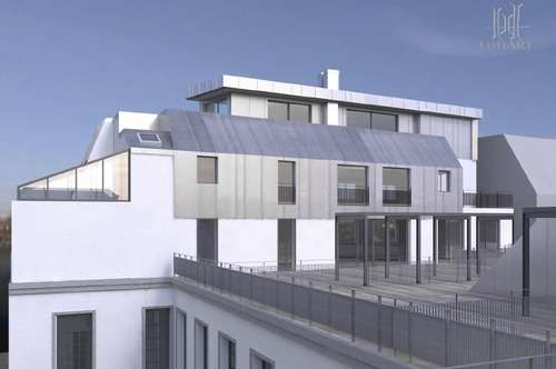 Top 4.2 – LoftArt-ige Dachterrassenwohnung
