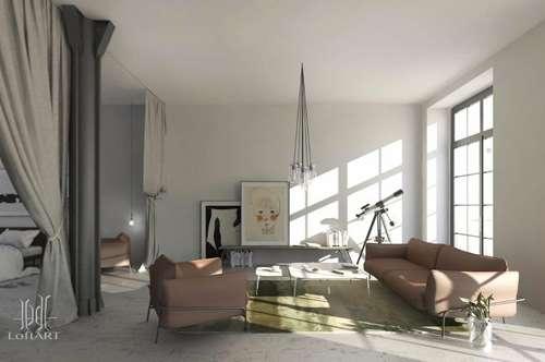 Top 3.3 - einprägsames Wohnkonzept mit Formgefühl