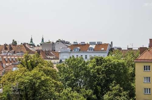 Top 4.1 - LoftArt-ige Dachwohnung mit Terrasse