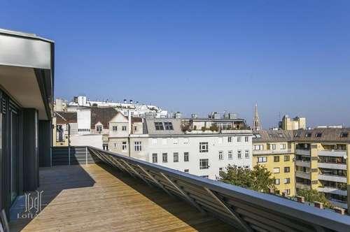 Top 5.1 – LoftArt - Exklusive Dachgeschoßwohnung