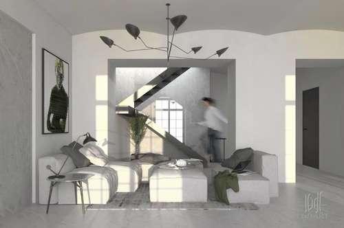LoftART - Inspiration durch Freiraum