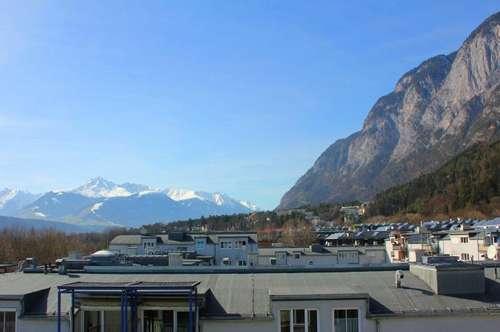 Dachterrassenwohnung - Ideal für Wohngemeinschaft!