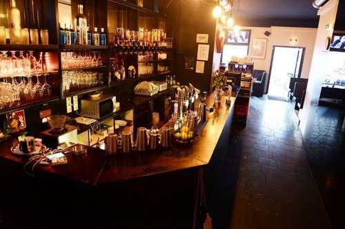 Cocktailbar / Club / Diskothek / Shishabar mit Potential!
