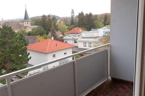 100 m2-Familienwohnung mit Loggia