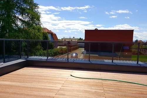 Penthouse in Seiersberg mit 80m2 Terrasse!