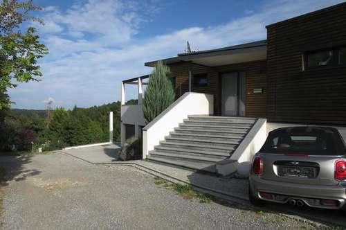 Modernes großzügiges Haus in Aussichtslage - Laßnitzhöhe