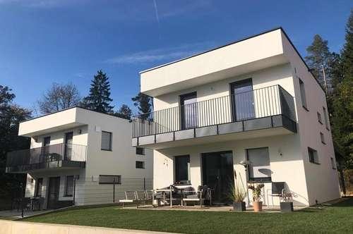 Haus D1 - Prov.freie Einfamilienhäuser am Tennisweg - Pirka/Seiersberg