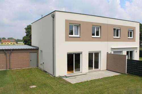 Haus 26 - Doppelhaushälfte SOFORT BEZIEHBAR! -wpls
