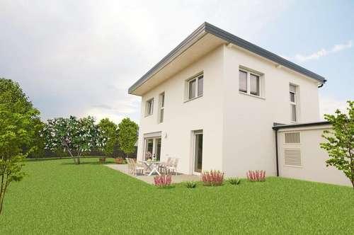 Neu: Sofort beziehbares Massivhaus mit großem Eigengarten in Strassgang