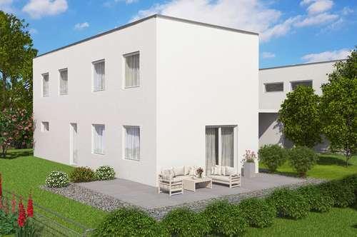 Wohnen vor den Toren von Graz! Haus TYP 4