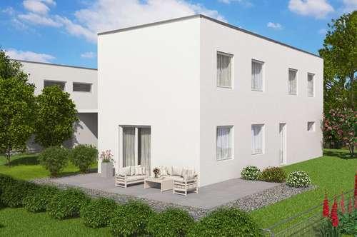 Wohnen vor den Toren von Graz! Einfamilienhaus in ruhiger Lage! Haus TYP 4
