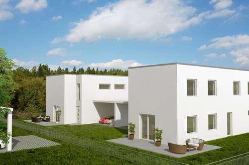 Wohnen vor den Toren von Graz! Einfamilienhaus Haus Typ 3!