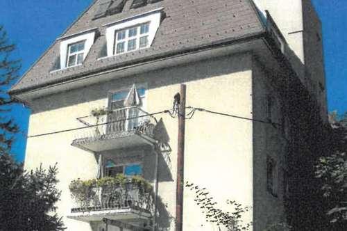 Mietvilla in der Hilmteichstraße