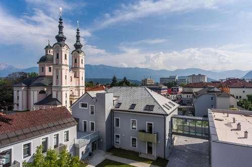 Villach - Stadthaus Perau - Mietwohnung - Betreutes Wohnen TOP 11