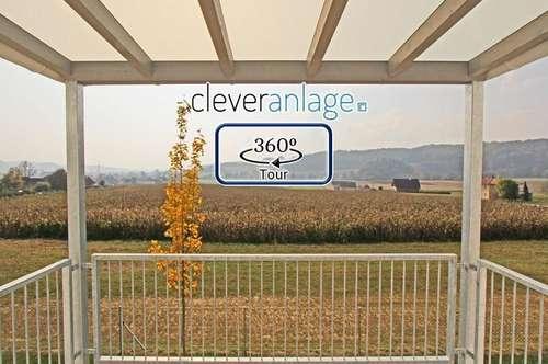 Cleveranlage.at - Top A8 - Anlegerwohnung in der Nähe von Gleisdorf