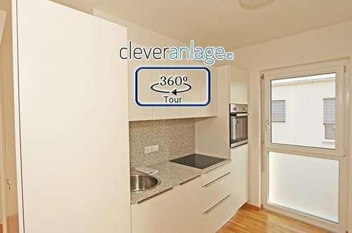 Cleveranlage.at - Top B5 - Anlegerwohnung in der Nähe von Gleisdorf