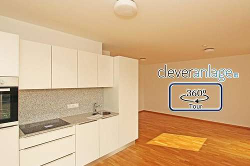 Cleveranlage.at - Top B6 - Anlegerwohnung in der Nähe von Gleisdorf
