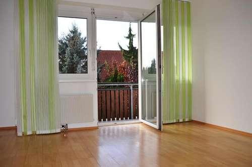 Top Wohnung in Gratkorn mit Tiefgaragenplatz und Balkon mit Blick ins Grüne!