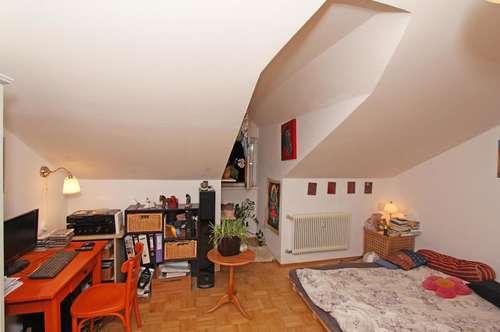 Vermietete Anlegerwohnung in Graz-Mariatrost