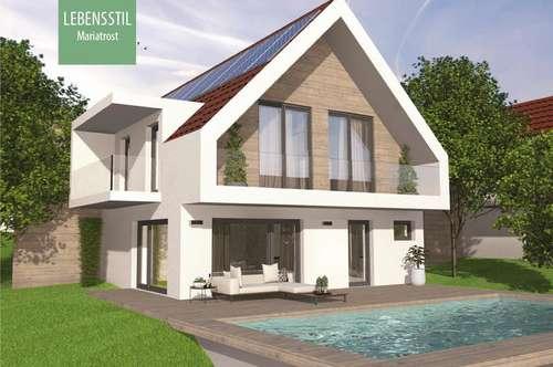 Haus 3: Schlüsselfertiges Reihenhaus mit Photovoltaikanlage *slf
