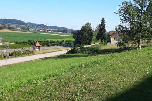 Teilbare Grundstücke - St. Margarethen/Raab