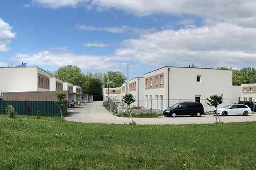 Doppelhaushälfte im Wohnpark Leithahafen! Haus 20! -wpls