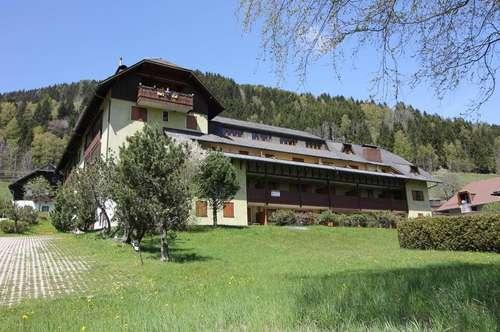 Ski- und Wandergebiet Bad Kleinkirchheim