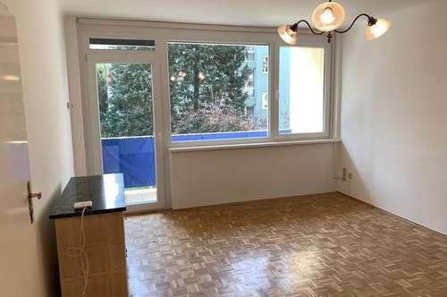 Sonnige und gemütliche 2 Zimmerwohnung in absoluter Ruhelage