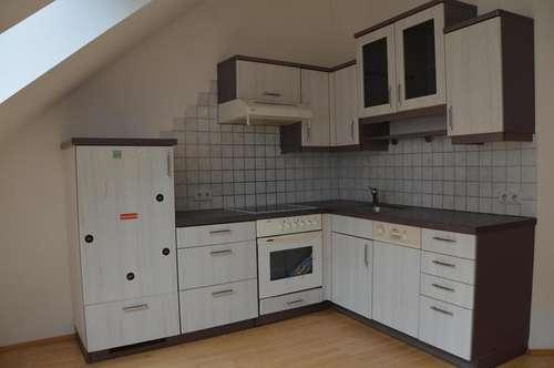 2 Zimmer Wohnung im Zentrum ideal für Studenten oder Anleger!