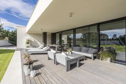 Wunderschöne Garten-Wohnung in Weitendorf