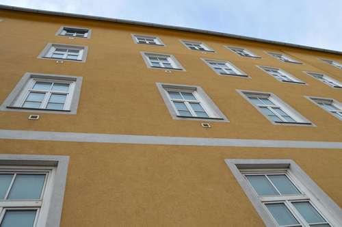 Zinshaus in Graz.