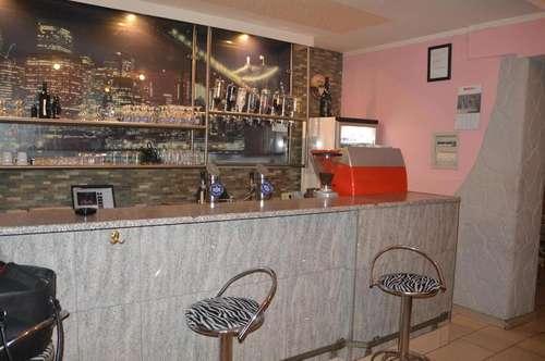 Gemütliches Cafe, oder was immer Sie daraus zaubern, zu verkaufen!