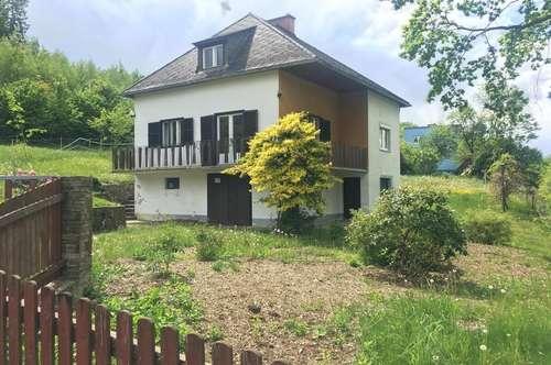 Top Grundstück inkl. Haus in Graz Ragnitz