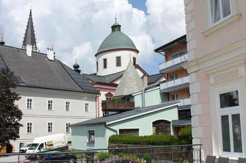 TOP- Mietwohnung Mariazell Top 5