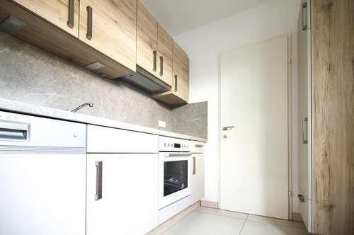 Renovierte 4-Zimmer-Wohnung mit NEUER KÜCHENEINRICHTUNG in der Cumberlandstraße