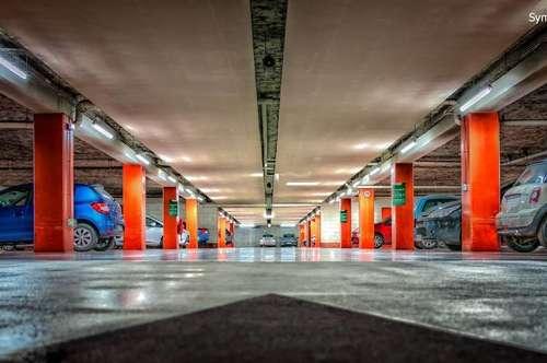 Tiefgaragenplätze in 1160 Wien