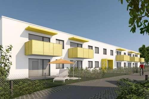 Geförderte Mietwohnungen in Unterwaltersdorf