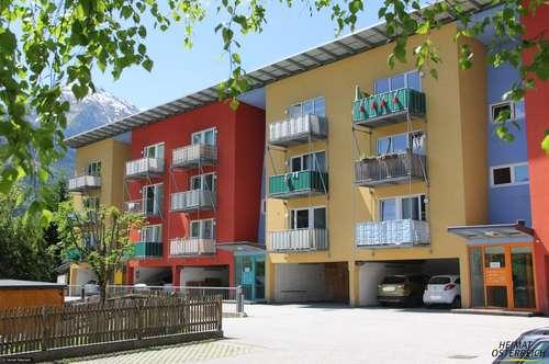 Geförderte 4-Zimmer Wohnung in Schwarzach zu vermieten!
