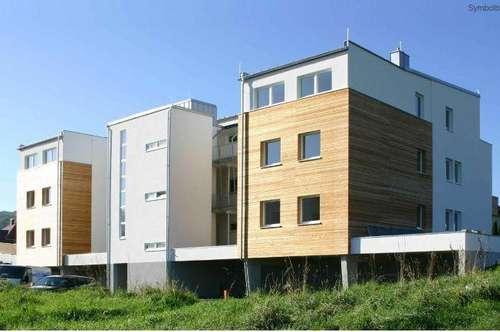Geförderte Mietwohnung mit Kaufoption in 3434 Katzelsdorf