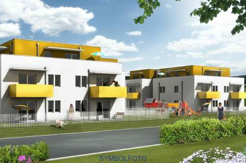 Geförderte Mietwohnung mit Kaufoption in 3204 Kirchberg a. d. Pielach Top 4