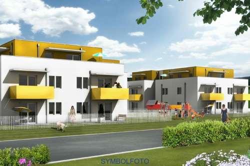 Geförderte Mietwohnung mit Kaufoption in 3204 Kirchberg a. d. Pielach Top 9