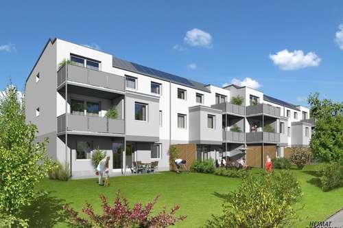 Mietkaufwohnung in Hofamt Priel