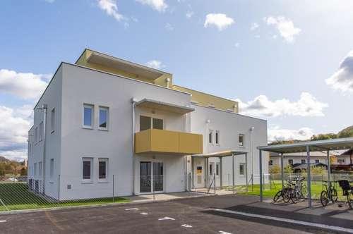 Geförderte Mietwohnung mit Kaufoption in 3204 Kirchberg a. d. Pielach Top 5