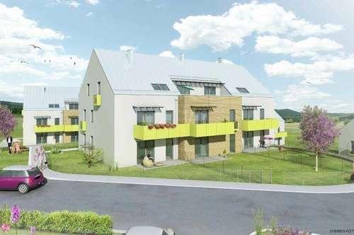 Geförderte Mietwohnung mit Kaufoption in Euratsfeld