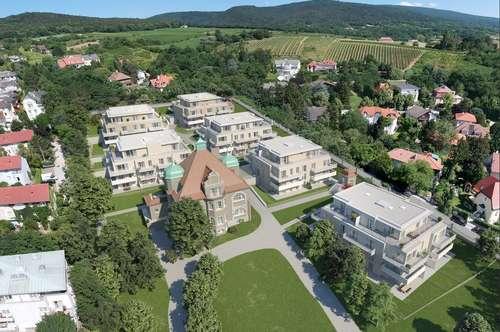 SUNNY SIDE UP - Sonniges Eigenheim in Baden!