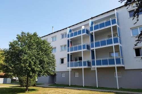 Schöne helle Wohnung Nähe Bahnhof in St. Andrä/Wördern